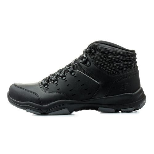 کفش کوهنوردی مردانه اسکچرز کد 65160 BL