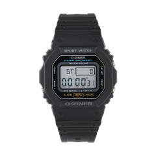 ساعت مچی دیجیتال دیزاینر مدل D-Z7028
