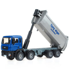 ماشین بازی کایدویی مدل Dump Truck 625006