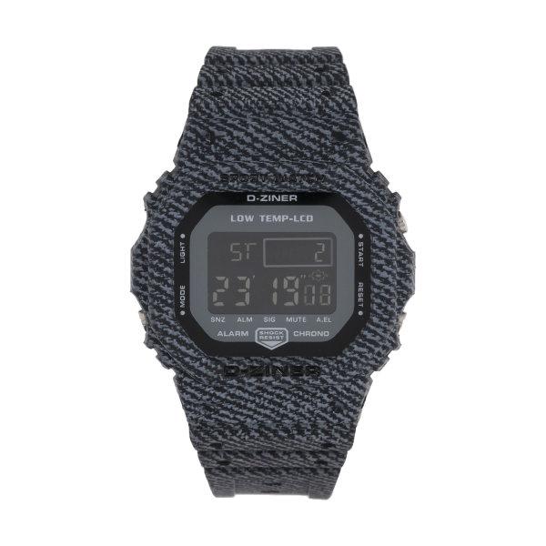 ساعت مچی دیجیتال دیزاینر مدل D-Z7047 9