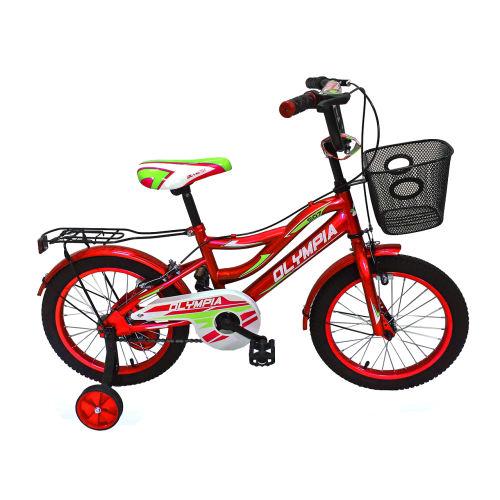 دوچرخه سواری بچه گانه المپیا مدل 1619 سایز 16