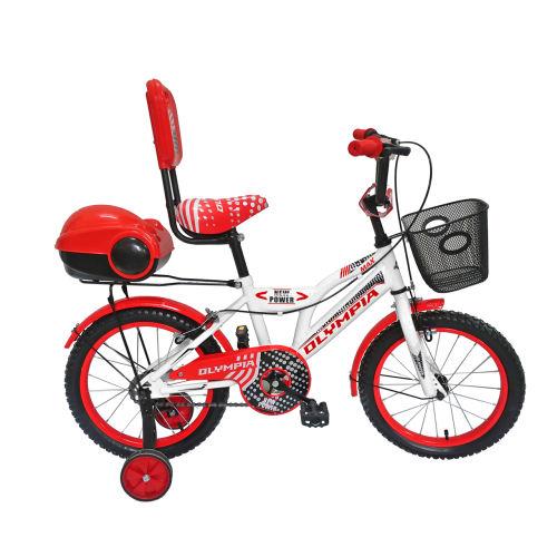 دوچرخه سواری بچه گانه المپیا مدل 16113 سایز 16