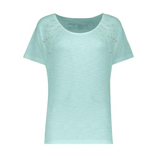 تی شرت زنانه گارودی مدل 1003104023-41