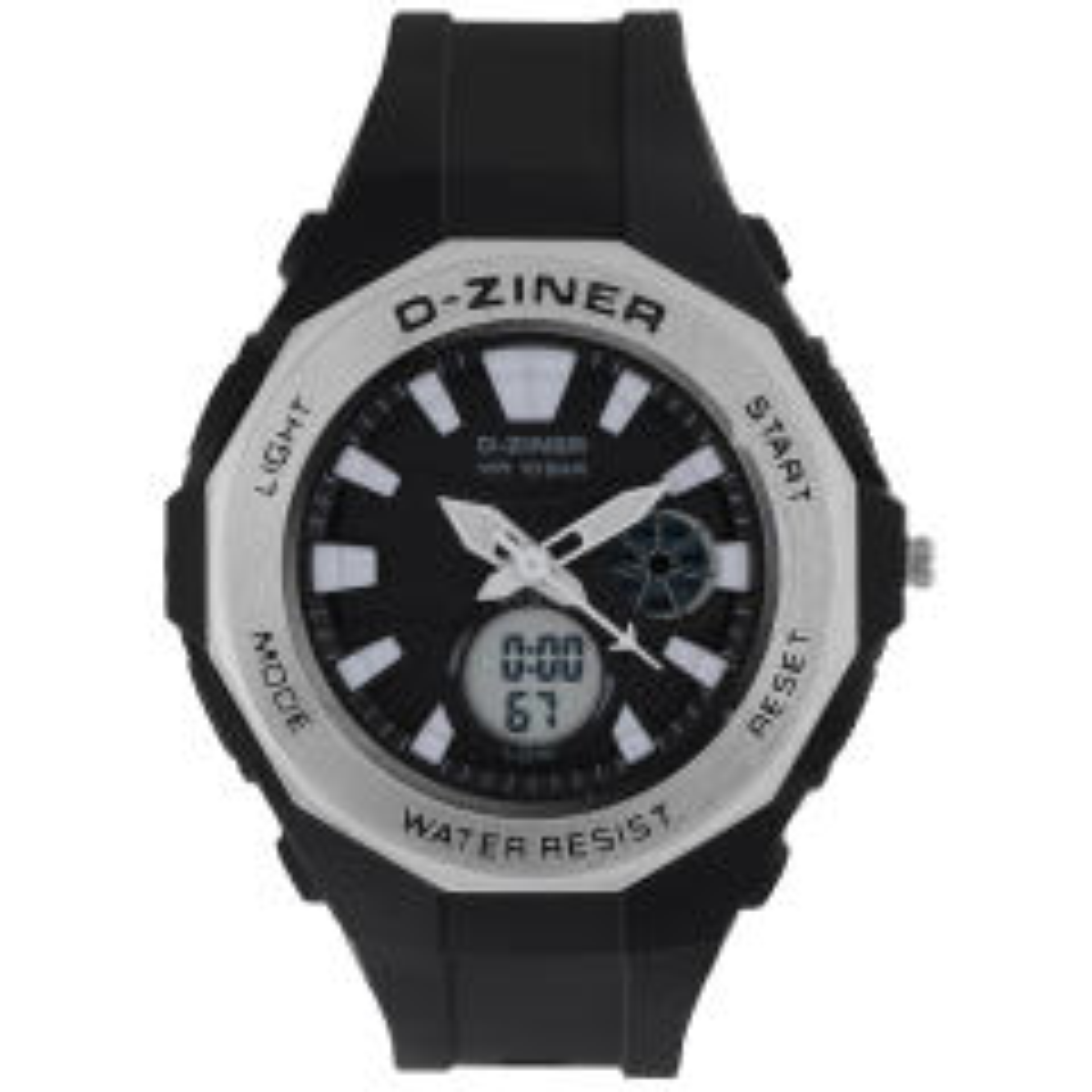 ساعت مچی عقربه ای دیزاینر مدل D-Z7005 31