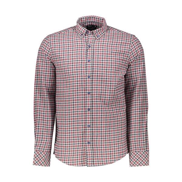 پیراهن مردانه دفکتو مدل I6958AZ-ER178