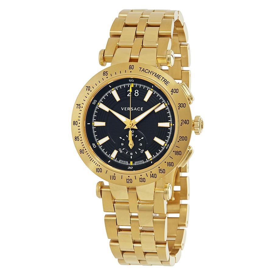 ساعت مچی عقربه ای مردانه ورساچه مدل VAH070016