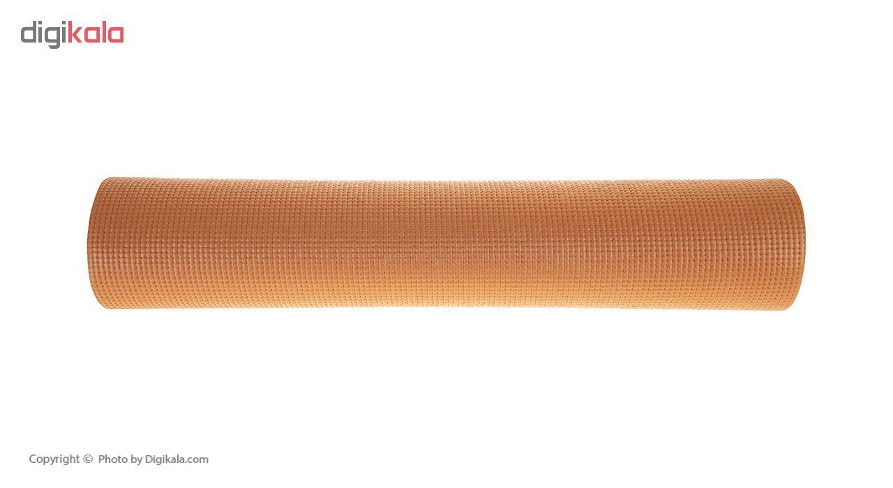 مت تمرین یوگا مدل Cd125 ضخامت 6 میلی متر