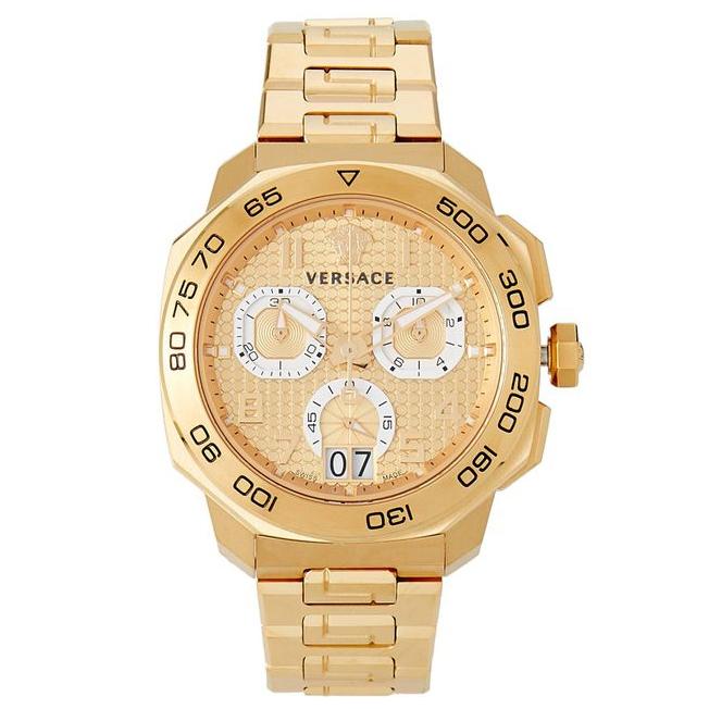 ساعت مچی عقربه ای مردانه ورساچه مدل VQC040015 28