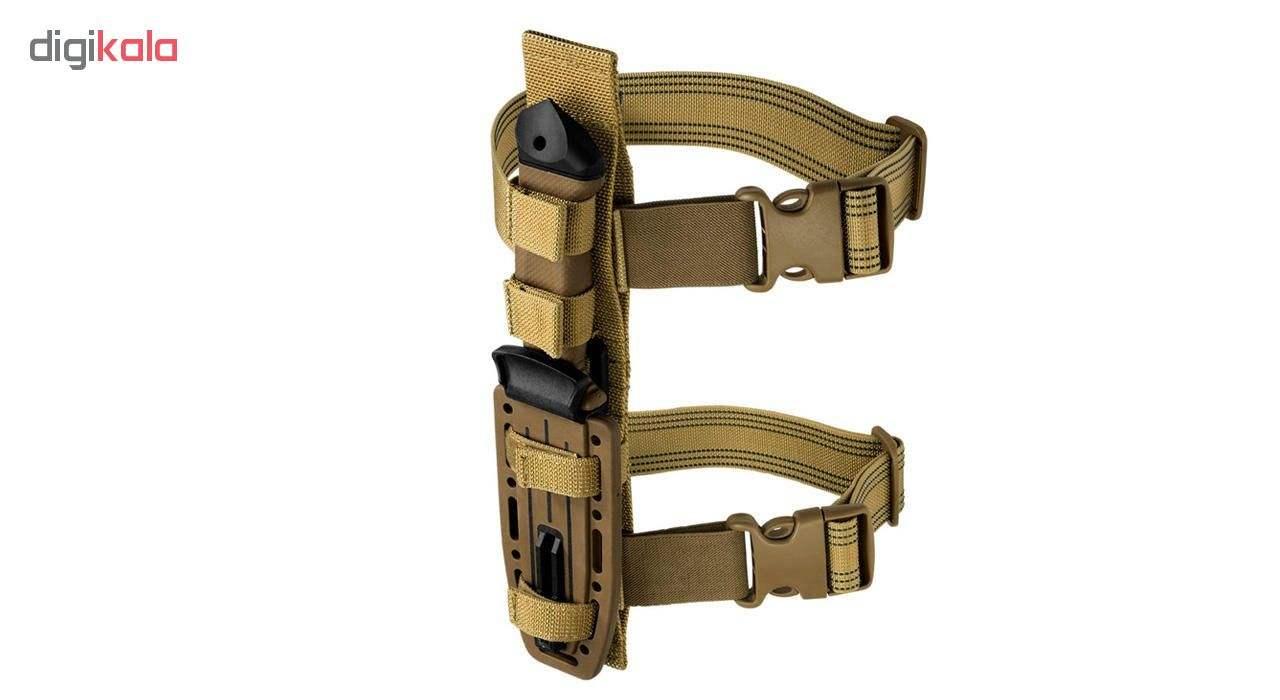 چاقوی سفری گربر مدل lmf2  main 1 3