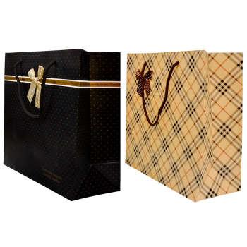 پاکت هدیه کد 3326 بسته 2 عددی