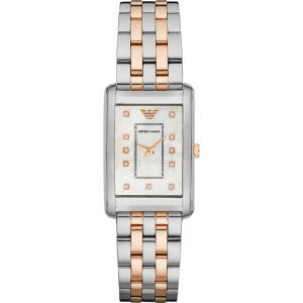 ساعت مچی عقربه ای زنانه امپریو آرمانی مدل AR1905