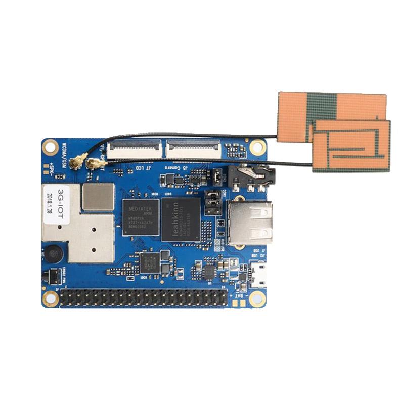 برد اورنج پای مدل 3G-IoT-A