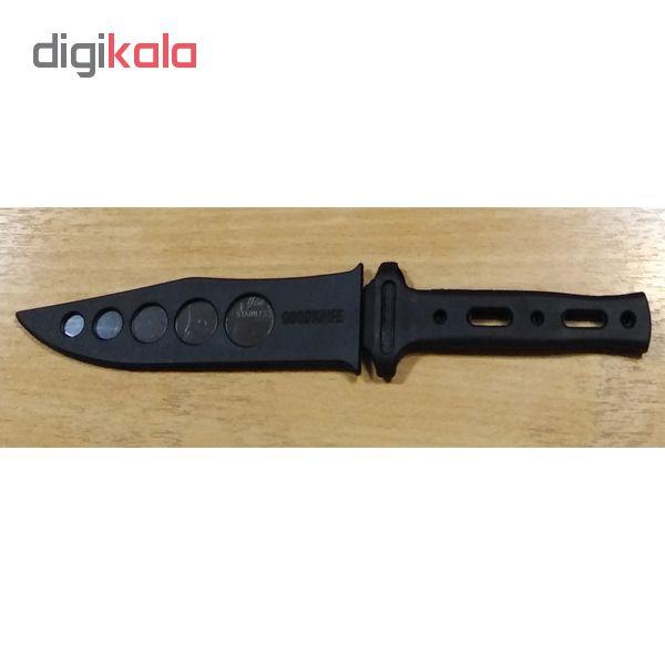 چاقو سفری مدل 5D
