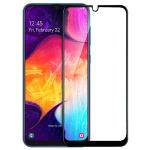 محافظ صفحه نمایش مدل F-01 مناسب برای گوشی موبایل سامسونگ Galaxy A50 thumb