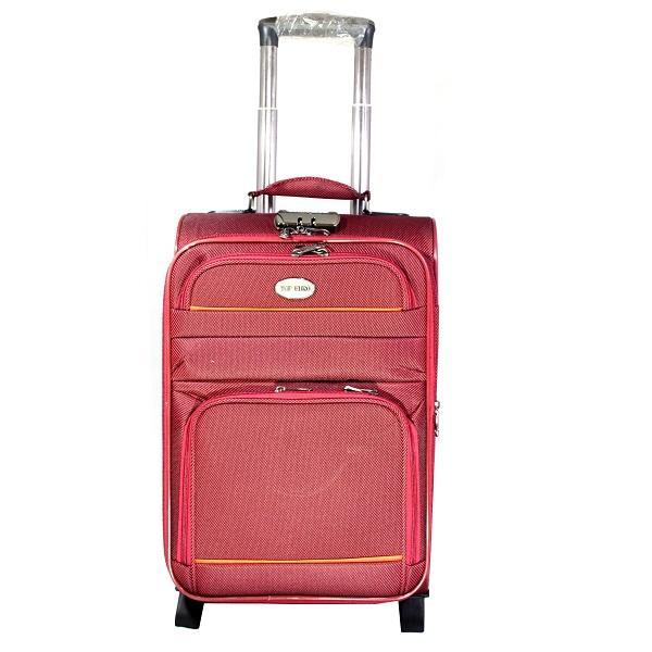 چمدان تاپ یورو مدل A01 سایز کوچک