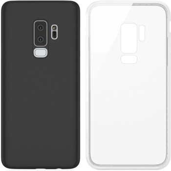 کاور مدل St024 مناسب برای گوشی موبایل سامسونگ Galaxy S9 Plus