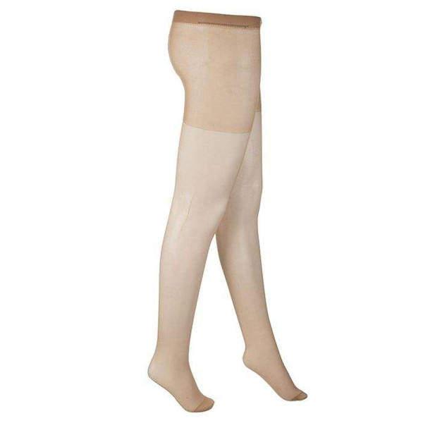 جوراب شلواری زنانه پنتی مدل 15D رنگ کرم