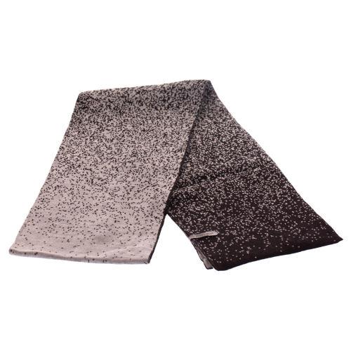 شال گردن مردانه تارتن مدل 482 رنگ مشکی