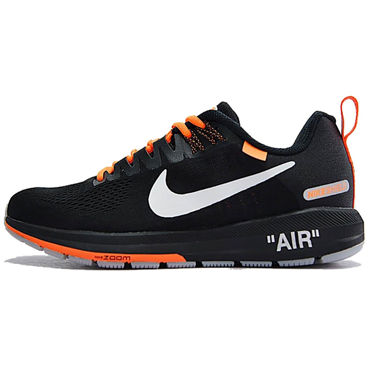 کفش مخصوص پیاده روی مردانه نایکی مدل Nike Zoom Structure 21