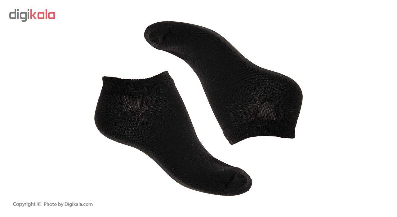 جوراب مردانه مدل 9840 main 1 3