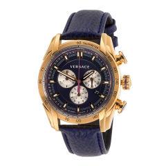 ساعت مچی عقربه ای مردانه ورساچه مدل VDB030014