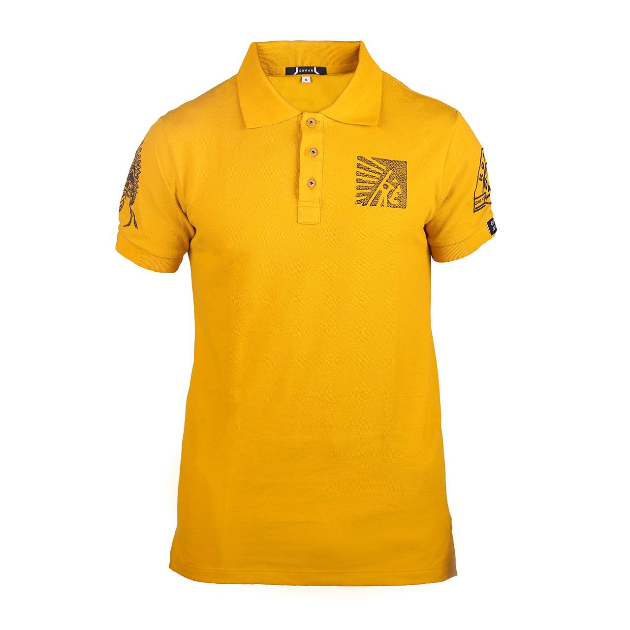 تی شرت مردانه مدل 2099