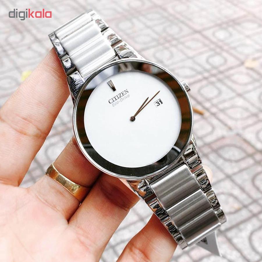 ساعت مچی عقربه ای مردانه سیتی زن مدل AU1060-51A              خرید (⭐️⭐️⭐️)