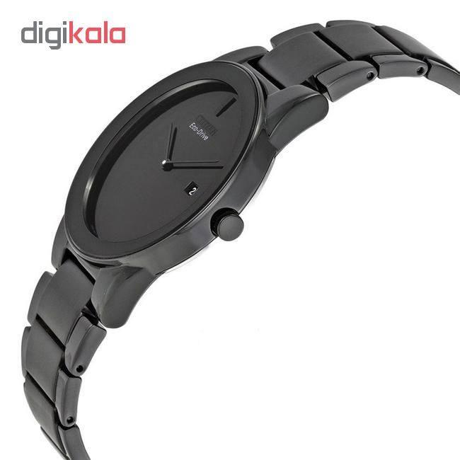 ساعت مچی عقربه ای مردانه سیتی زن مدل AU1065-58E