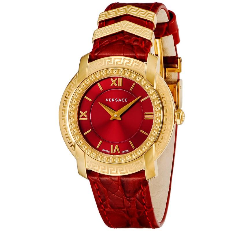 ساعت مچی عقربه ای زنانه ورساچه مدل VAM020016