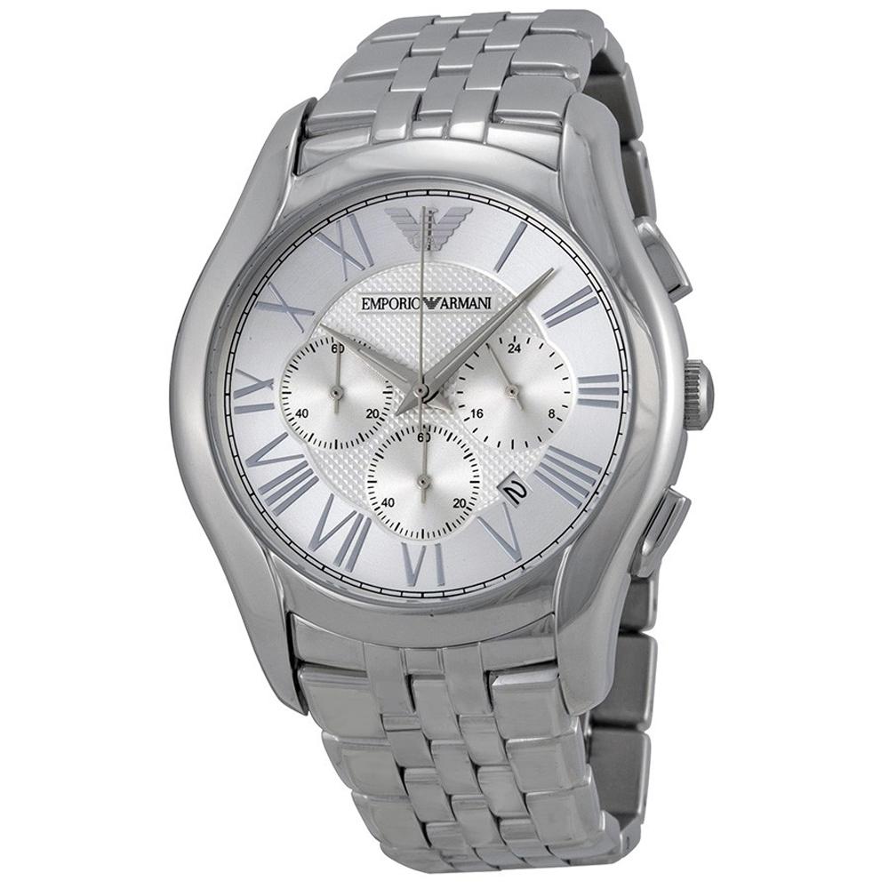 ساعت مچی عقربه ای مردانه امپریو آرمانی مدل AR1702