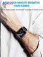 ساعت هوشمند مدل D28 thumb 2