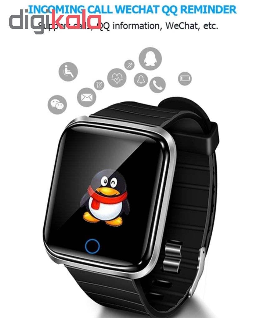 ساعت هوشمند مدل D28 thumb 4