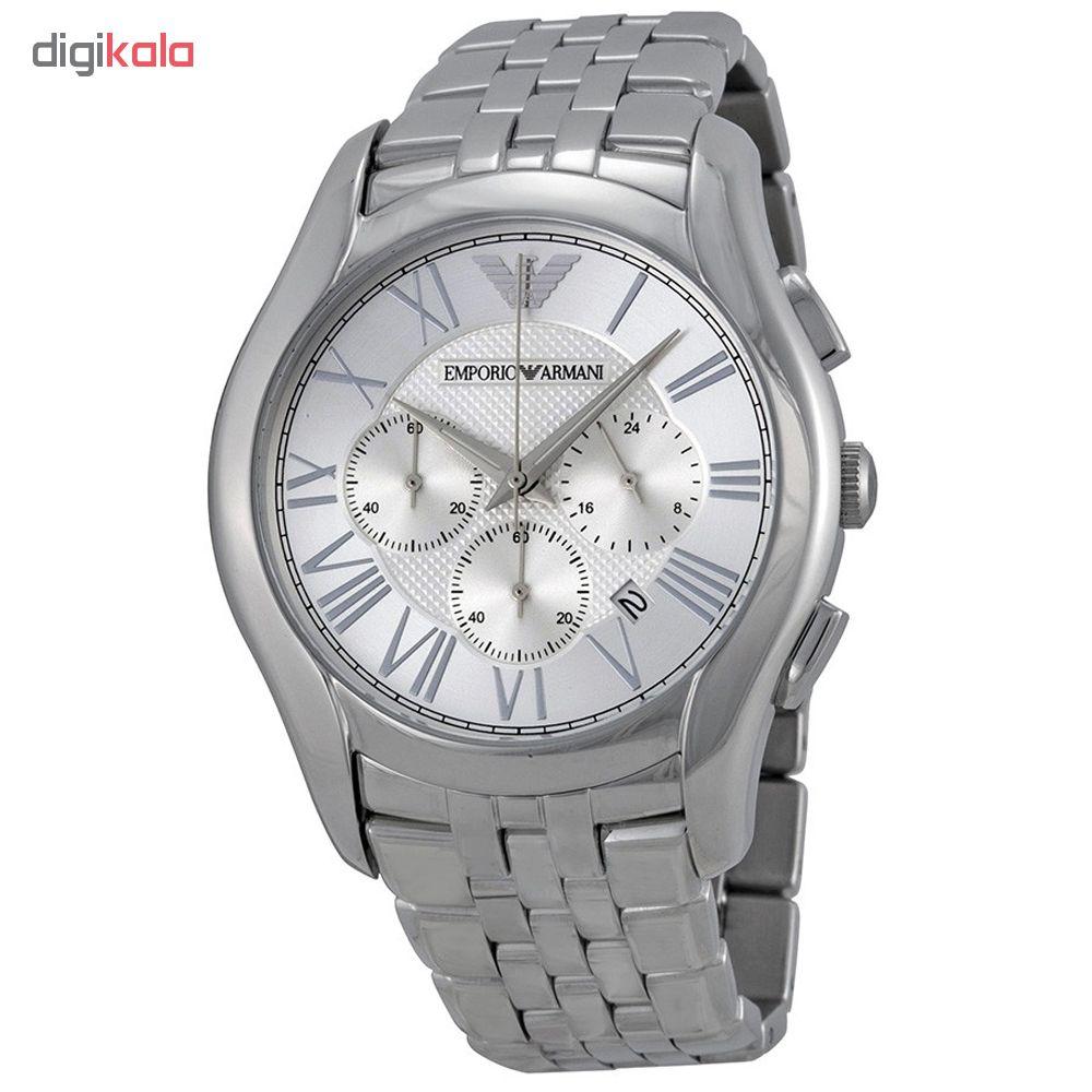 خرید ساعت مچی عقربه ای مردانه امپریو آرمانی مدل AR1702 | ساعت مچی