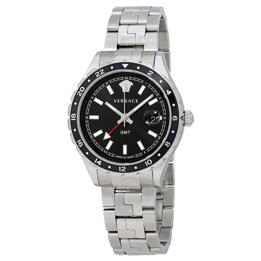 ساعت مچی  مردانه ورساچه مدل V11100017              اصل