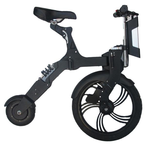 دوچرخه برقی مدل c-3500