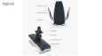 پایه نگهدارنده و شارژر بی سیم گوشی موبایل مدل S5 thumb 3