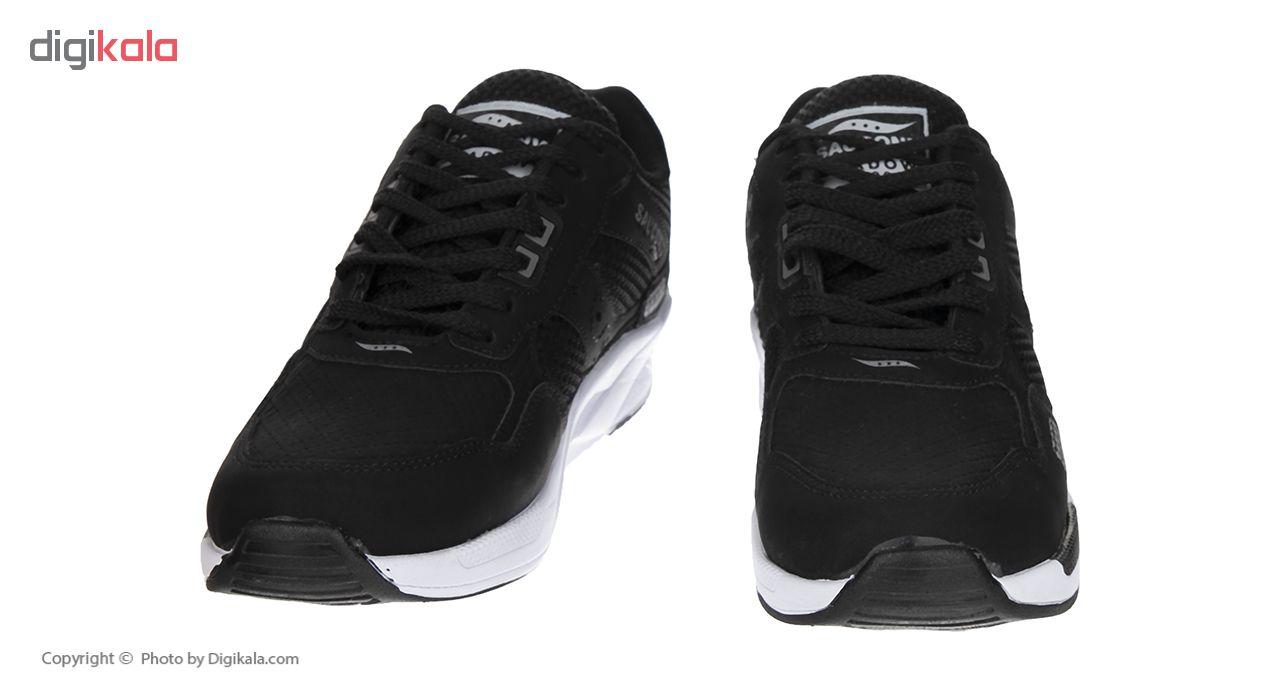 کفش مخصوص پیاده روی زنانه مدل T13