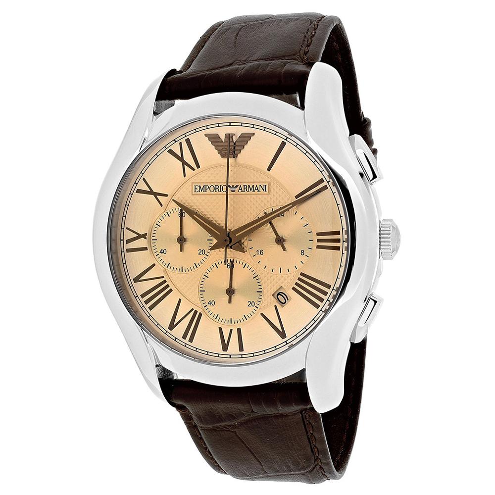 ساعت مچی عقربه ای مردانه امپریو آرمانی مدل AR1785 45