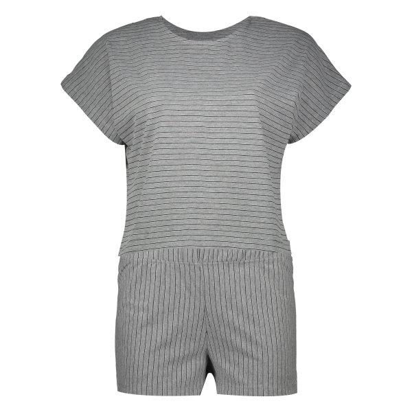 ست تی شرت و شلوارک زنانه گارودی مدل  1003214011-09