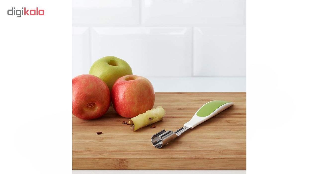 ابزار آشپزی ایکیا مدل 101.529.98 Spritta مجموعه 3 عددی main 1 3