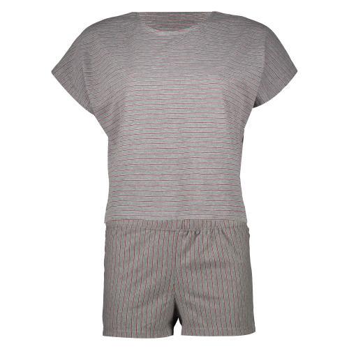 ست تی شرت و شلوارک زنانه گارودی مدل 1003214011-88