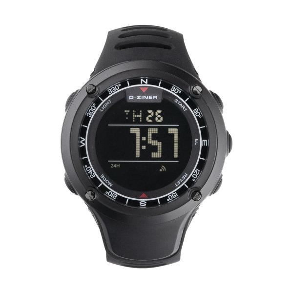ساعت مچی دیجیتال دیزاینر مدل D-Z7024 5