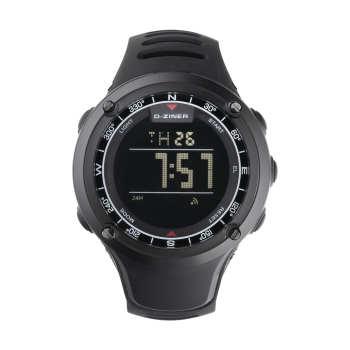 ساعت مچی دیجیتال دیزاینر مدل D-Z7024