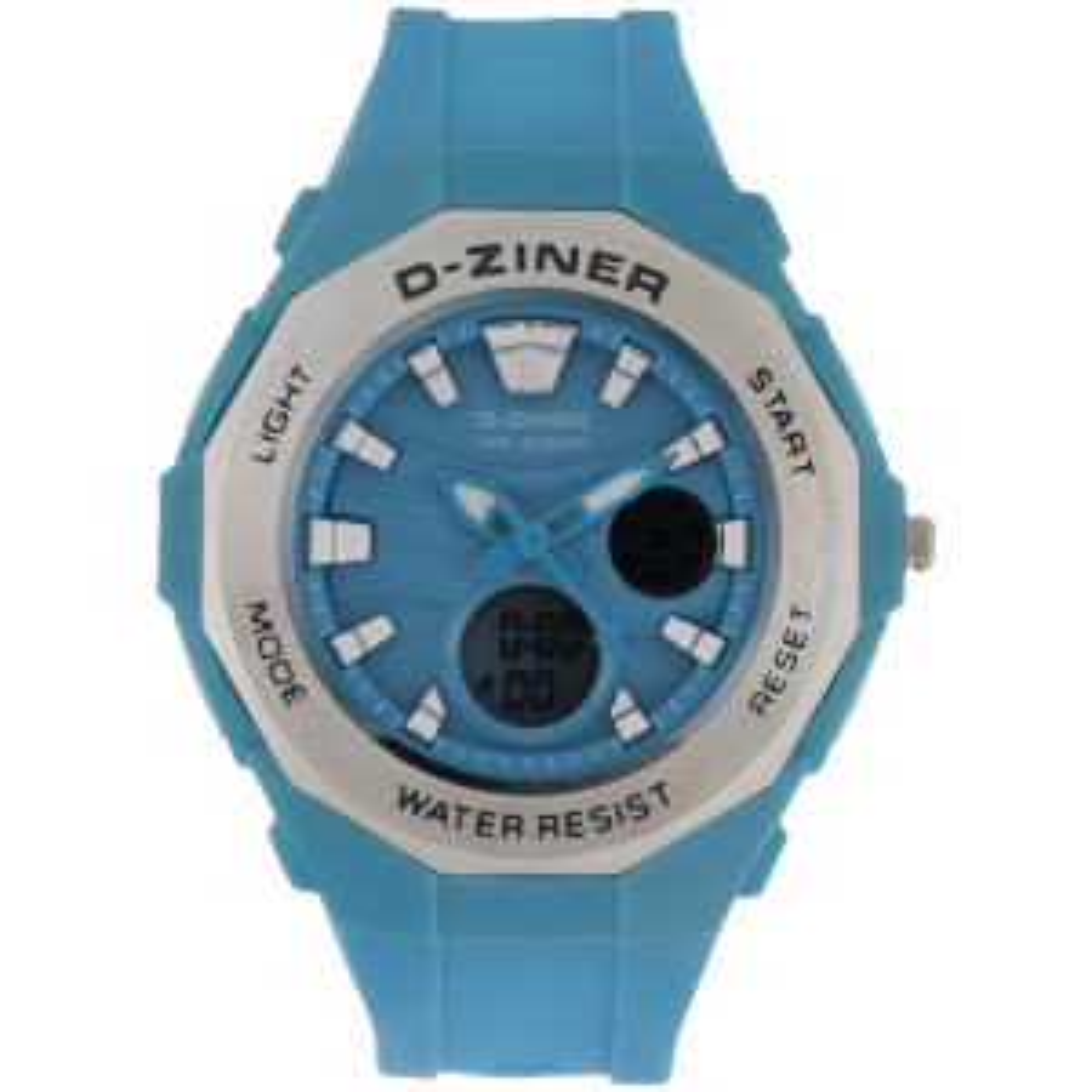 ساعت مچی عقربه ای زنانه دیزاینر مدل D-Z7022 48