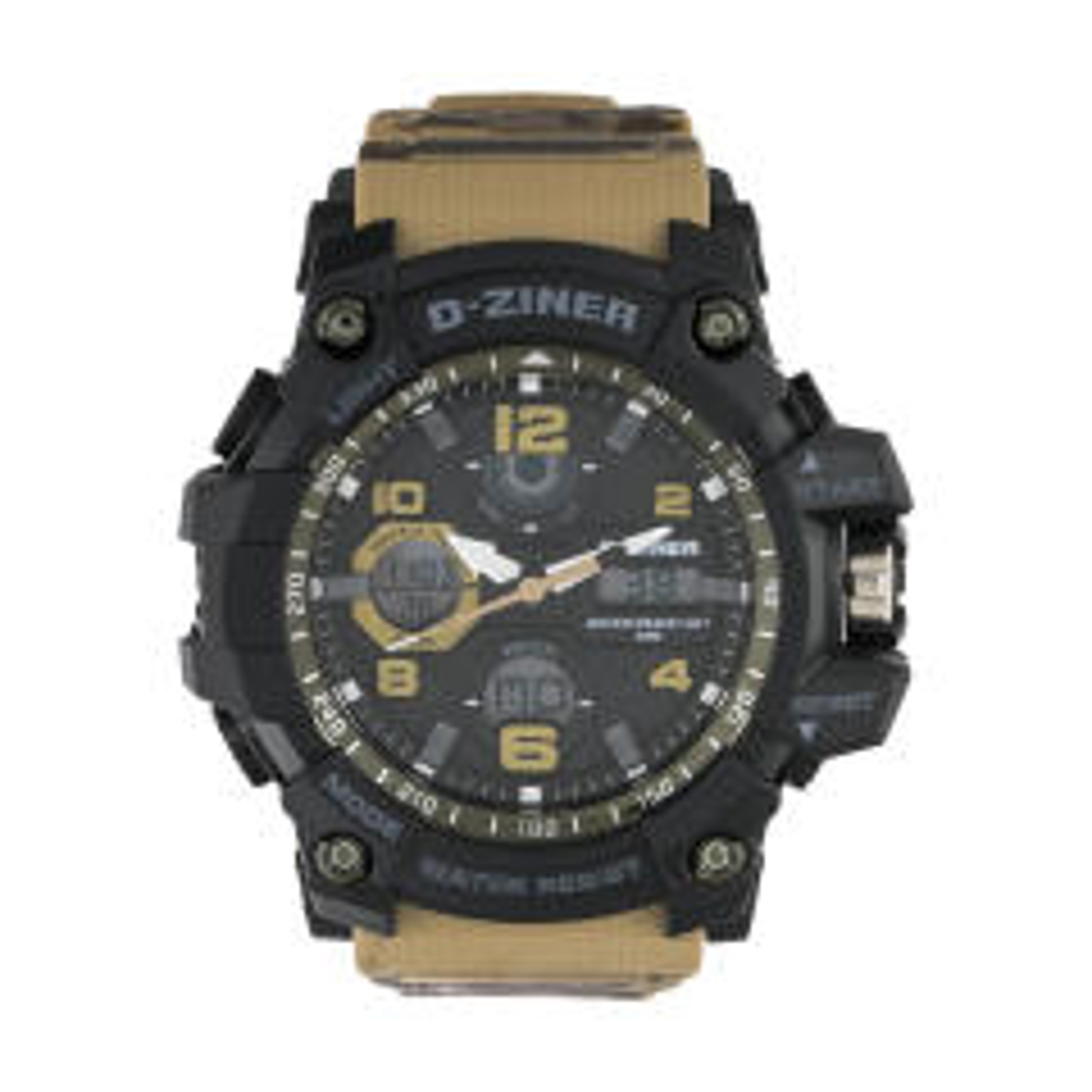 ساعت مچی عقربه ای مردانه دیزاینر مدل D-Z7008 35