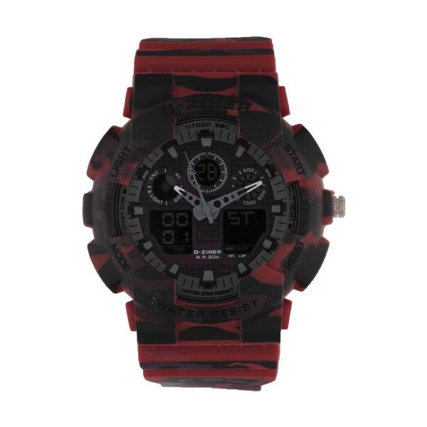 ساعت مچی عقربه ای مردانه دیزاینر مدل D-Z7038