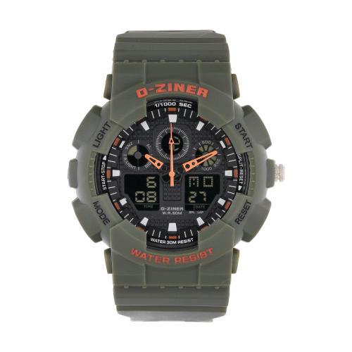 ساعت مچی عقربه ای مردانه دیزاینر مدل D-Z7034 26