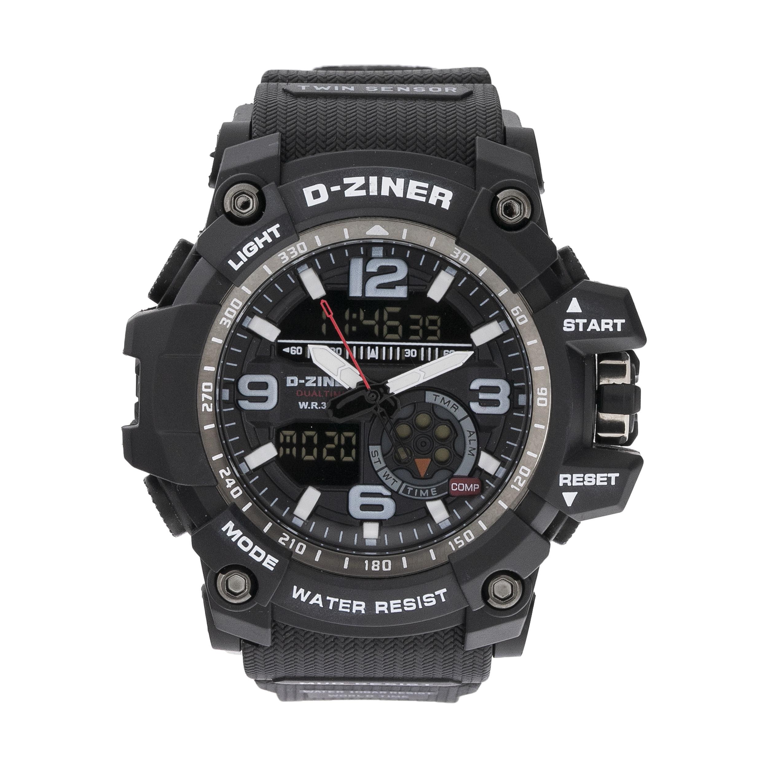 ساعت مچی عقربه ای مردانه دیزاینر مدل D-Z7055 46