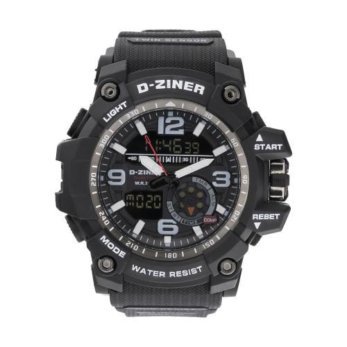 ساعت مچی عقربه ای مردانه دیزاینر مدل D-Z7055