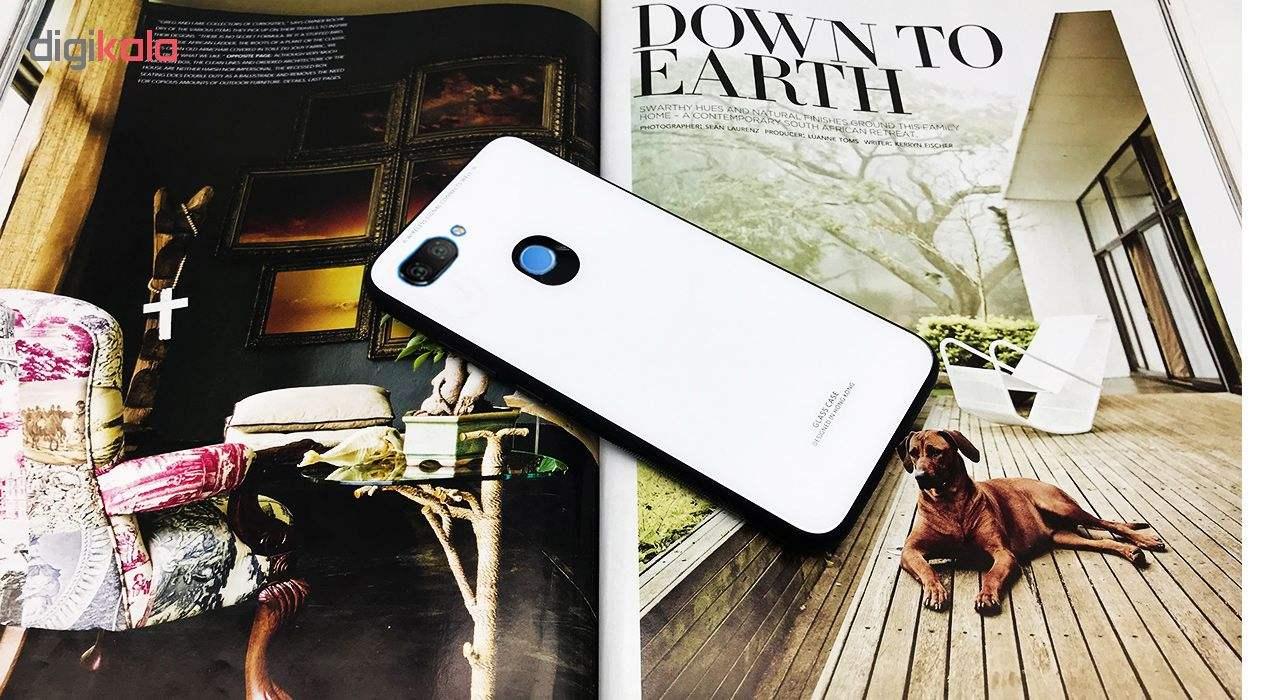 کاور مای کالرز مدل Glass Case مناسب برای گوشی موبایل شیائومی Mi 8 Lite thumb 3
